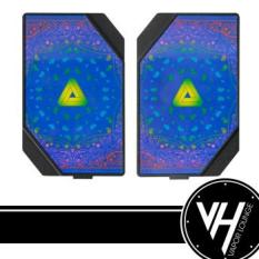 Jual Vaping Vapor Vape Limitless Box Mod Skin Blue Branded Original