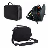 Harga Vapor Bag Vape Tas Vapor Dua Sisi Black Bag Stuff Jawa Timur