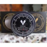 Vaportech Kanthal A1 26 Awg 30 Feet Coil Kawat Wire Vapor Tech Vape Coiling Diskon Dki Jakarta