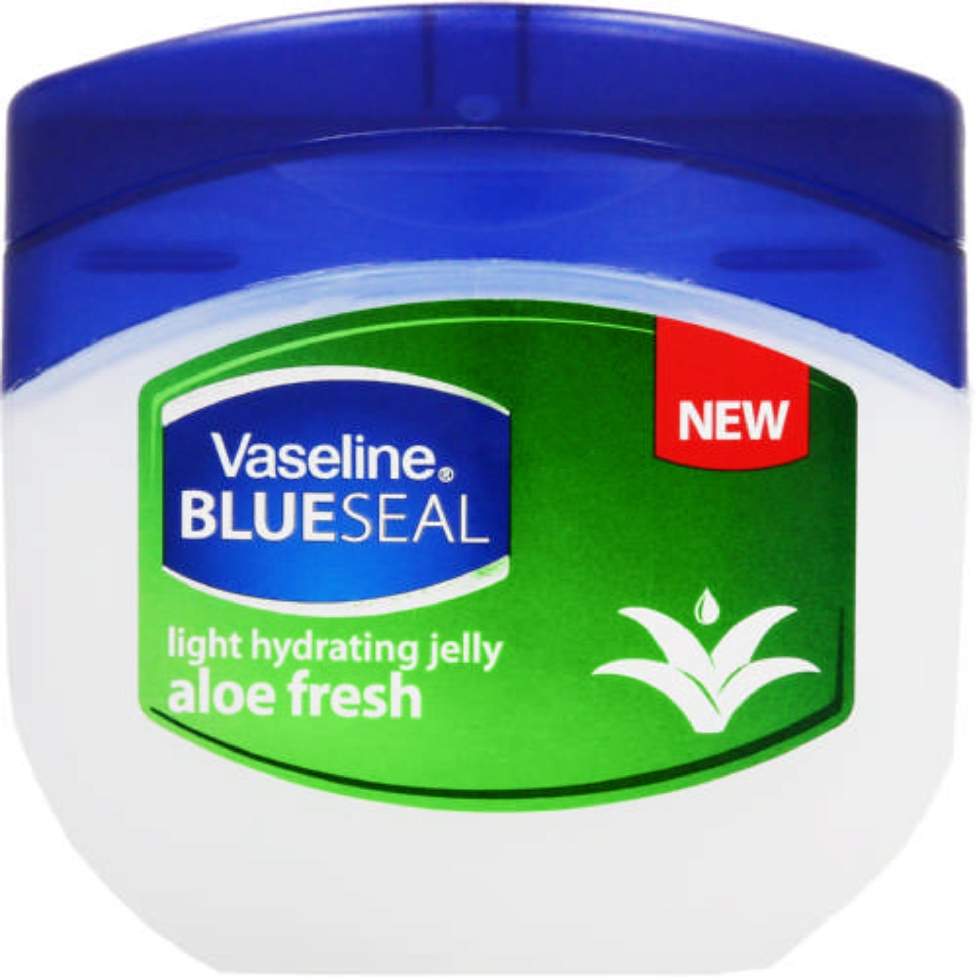 Harga Vaseline 100 Ml Aloe Vera Fresh Petroleum Jelly Vaseline Original