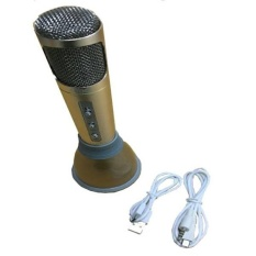 VDR V-3900BT Ebony Microphone Speaker Bluetooth