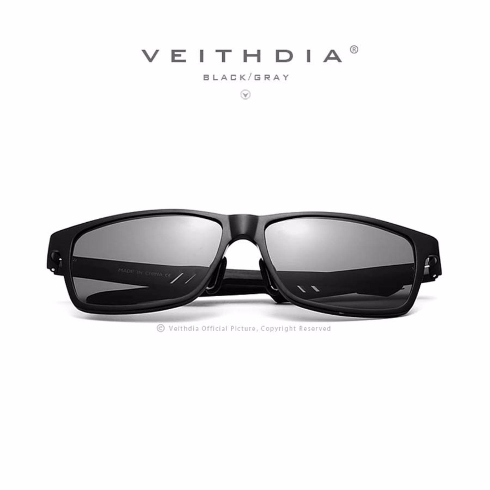 Toko Veithdia V 6560 Kacamata Anti Radiasi Komputer Frame Ringan Dan Elegant Bebas Radiasi Gadget Anti Silau Hitam Termurah