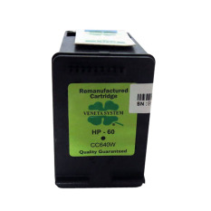 Ulasan Lengkap Veneta System Cartridge Hp 60 Cc640W Remanufactured Black
