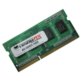 Review Pada Venomrx Memory Ram Notebook 4Gb Ddr3 Pc1600