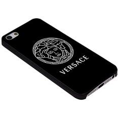 VERSACE LOGO Black for Iphone Case (iPhone 6S plus black)