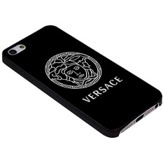 Versace Logo for Iphone Case (iphone 6 black)