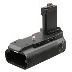 Baterai Vertikal Gagang Grip untuk Canon 450D 500D 1000D XS XSI T1i BG-E5-Intl