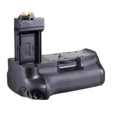 Vertikal Grip Holder untuk Canon EOS 600D 550D Rebel T3i T2i-Intl