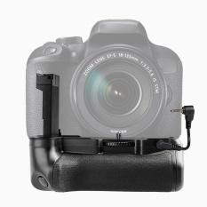 Toko Vertikal Grip Holder Untuk Canon Eos 800D Rebel T7I 77D Dslr Camera Bekerja Dengan Satu Atau Dua Lp E 17 Intl Lengkap