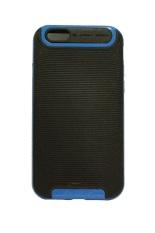 Verus Crucial Bumper Case for iPhone 6/6s Plus - Hitam-Biru