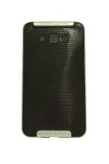 Verus Crucial Bumper Case for Samsung Galaxy A7 A700 - Hitam-Silver
