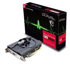 VGA SAPHIRE RX 550 4GB DDR5 128 BIT