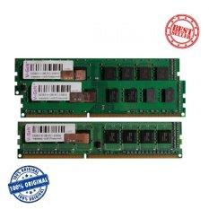 Vgen Memory Ram 4GB DDR3 PC10600 for PC Desktop