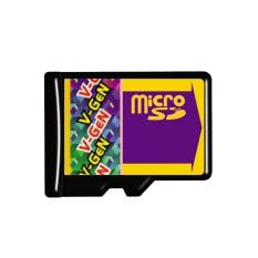 Jual Vgen Micro Sd Memory Card 8 Gb Original