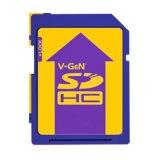 Review Pada Vgen Sdhc Memory Card 16 Gb