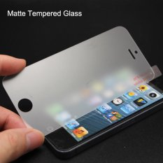 Vibo Xiaomi Redmi Note 3 Anti Glare Screen Protector Tempered Glass Vibo Diskon 30