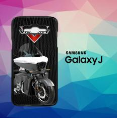 Victory Cross Country L2440 Casing Custom Hardcase Samsung Galaxy J1 Case Cover