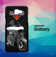 Victory Cross Country L2440 Casing Custom Hardcase Samsung Galaxy J7 Prime Case Cover