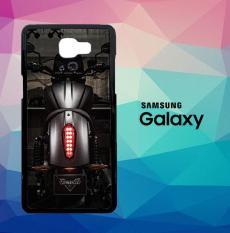 Victory Motorcycles Logo X6207 Casing Custom Hardcase Samsung Galaxy J7 Prime Case Cover