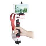 Harga Video Handheld Stabilizer For Gopro Iphone Dv Camera Camcorder With Phone Holder Intl Asli Oem