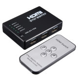 Harga Video Hdmi Kotak Beralih Saklar Pemisah For Hdtv Ps3 Dvd Remote Ir Online Indonesia