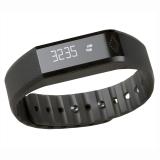 Harga Vidonn X6 Ip65 Bluetooth V4 Gelang Jam Pintar Olahraga Tidur Pusat Monitor Hitam
