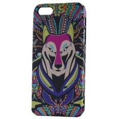 Viel_spass Matte Phone Case untuk IPhone 5 5 S Cover 06-Intl
