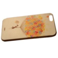 Viel_spass Phone Back Cover untuk IPhone 6 Balon-Intl