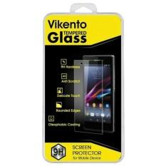 Vikento Tempered Glass  Screen Protector for LG V10  Anti Gores Kaca  – BENING