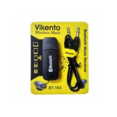 Vikento Wireless Bluetooth Audio Transmitter Bt 163 Diskon North Sumatra