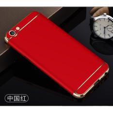 Viking 3 in 1 Premium Hardcase OPPO A39/A57 - Red
