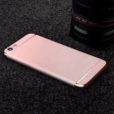 Viking CASE Premium 3 IN 1 Hardcase VIVO V5 / V5s – Rose Gold
