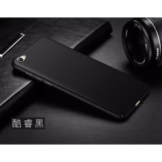 Viking CASE UltraSlim Hardcase Glossy for VIVO V5 / V5s – Black