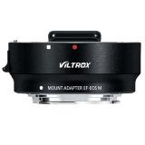 Spesifikasi Viltrox Fokus Otomatis Eos M Lensa Mount Ef Mount Adapter For Canon Efef S Lensa For Canon Eos Kamera Mirrorless Internasional Terbaru