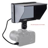 Beli Viltrox Dc 70Ii 1024X600 7 Inci Klip Di Hd Warna Lcd Tft Monitor Hdmi Av Harus Menginstal Prosoft Konfigurasi Builder For Dslr Kamera Camcorder Internasional Seken