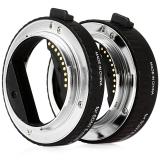 Beli Viltrox Dg Nex 10Mm 16Mm Af Fokus Makro Otomatis Tabung Ekstensi Untuk Sony E Mount A7 Nex7 A5000 A7R Terbaru