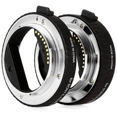 Harga Viltrox Dg Nex 10Mm 16Mm Af Fokus Makro Otomatis Tabung Ekstensi Untuk Sony E Mount A7 Nex7 A5000 A7R Oem Asli