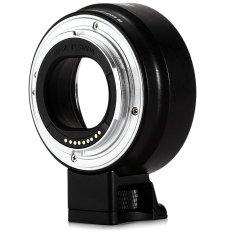 Jual Viltrox Ef Eos M Af Auto Focus Mount Adapter Untuk Canon Ef M Kamera Untuk Ef Lensa Dengan Tripod Hitam Luar Negeri Intl Online