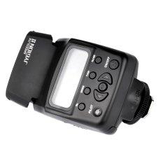 VILTROX JY-610N II I-ttl Pada Kamera mini Camera Flash Speedlite For Nikon D3300 D5300 D7100 Kamera Outdoorfree
