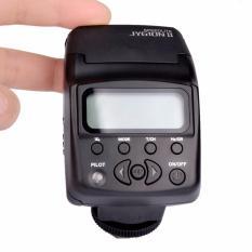 Viltrox JY-610N II i-TTL On-camera Mini Flash Speedlite for Nikon D3300 D5300 D7100 Camera