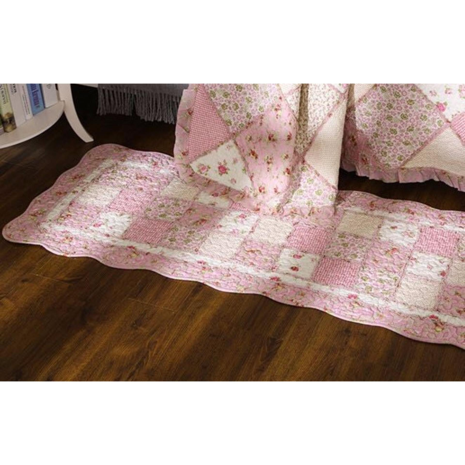 Harga Vintage Story Shabby Table Runner 50X135 Vintage Story