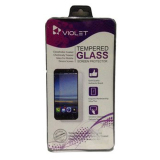 Jual Violet Tempered Glass Acer Liquid Z320 Clear Termurah