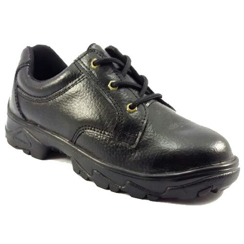 Diskon Besarviox Safety Shoes 8103 Black