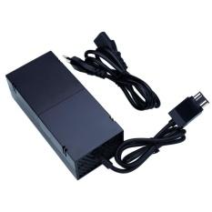 Vishine Mall-Power Supply EU AC Adaptor Kabel Kabel Bata Charger untuk XBOX ONE Konsol-Internasional