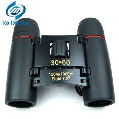 Vision Binoculars High Definition Night Vision Concert 30 X 60 Teropong Binokular Black Vision Diskon 30