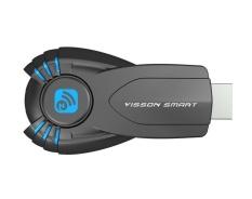 Visson Ezcast Wifi Display Smart TV Stick Media Player Dongle DLNA Airplay-Intl