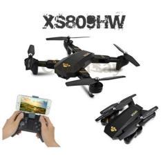 Beli Visuo Xs809W 2Mp Hd 720P Rc Quadcopter Wifi Terbaru