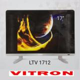 Review Tentang Vitron Led Tv 17 Inch Ltv 1712Y