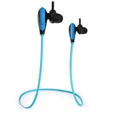 Toko Vivan Bluetooth Headset Bt520 Biru Murah Jawa Timur