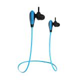 Spesifikasi Vivan Bt520 Bluetooth Headset Biru Bagus